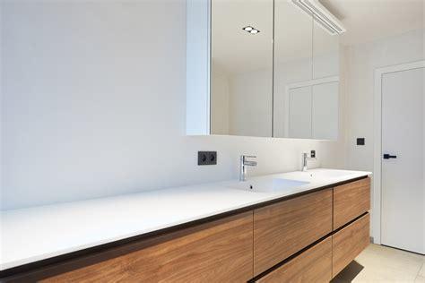 badkamer ontwerpen limburg badkamer hout 2016 de groof keukens limburg