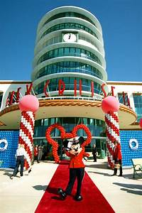 Disney Cruise Line - Marcio Disney Entertainment Network