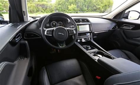 jaguar  pace price release date interior launch