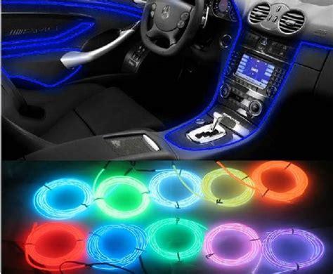 flexible neon light waterproof led string lights