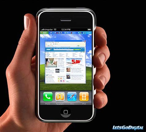 iphone widgets service letsgodigital