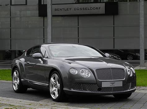 Bentley Continental Gt Wallpapers Vehicles Hq Bentley