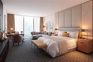 luxury, hotel, room, on, behance