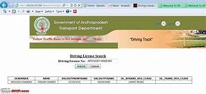 application for duplicate driving licence letter perfect With apply for driving license lost
