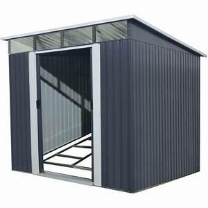 Gartenhaus Metall Anthrazit : gartenhaus aus metall 5 64m skylight anthrazit verankerungskit x metal ~ Eleganceandgraceweddings.com Haus und Dekorationen