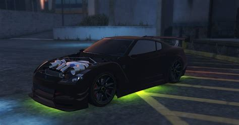 elegy rh favorite gta   car