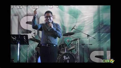 Saya David Lah Crusade Live On Chin TV YouTube