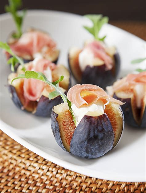 images of canapes nugget markets fig ch 232 vre canap 233 s recipe
