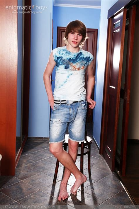 Super Sexy Twink Christy From Enigmaticboys Boy Post Blog About Free Gay Boys And Twinks