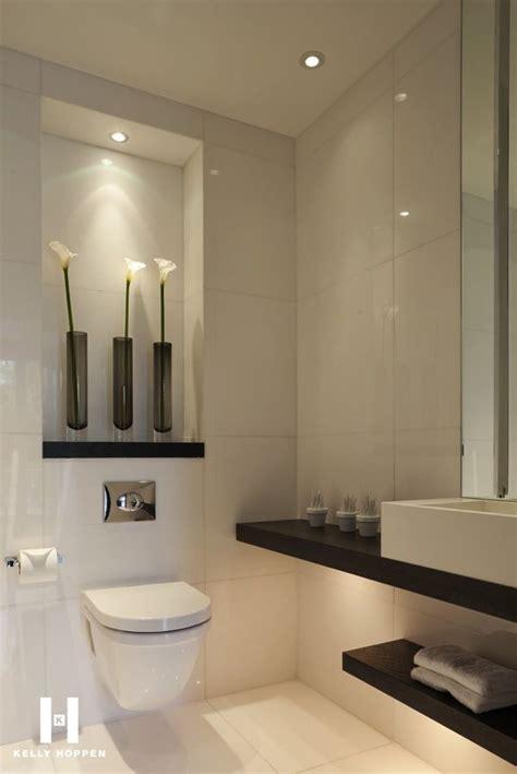 Best 25+ Modern Small Bathrooms Ideas On Pinterest  Small
