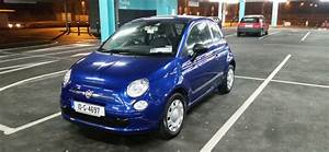 Fiat 500 Pop Low Milage 1 Lady Owner From New For Sale In