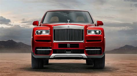 rolls royce cullinan official 420kw rolls royce cullinan joins luxury suv race