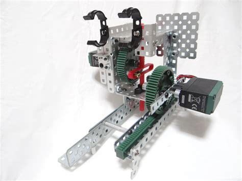 linear motion gear attachment rec foundation