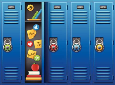 lockers clipart clipground