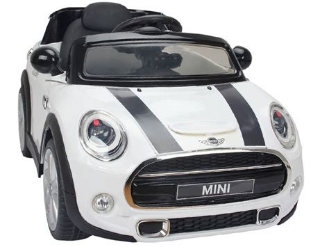 how make cars 2005 mini cooper parental controls kids electric ride on car mini cooper official model 12v battery powered motorised ride in toy