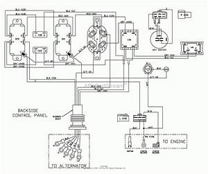 Briggs And Straton Wiring Diagram