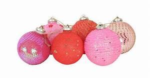 Rose De Noel Synonyme : boules de no l originales les plus belles pour mon sapin 2011 c t maison ~ Medecine-chirurgie-esthetiques.com Avis de Voitures