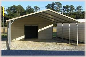 Garage Und Carport Kombination : steel buildings and weatherking part 2 ~ Sanjose-hotels-ca.com Haus und Dekorationen