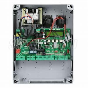 Came Zm3e Control Board