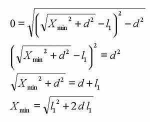 Längenänderung Berechnen : michael jan en mathematik anschaulich mit geogebra ~ Themetempest.com Abrechnung