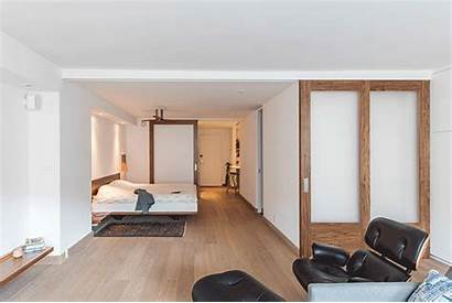 Moving Privacy Walls Screens Homes Apartment Wall