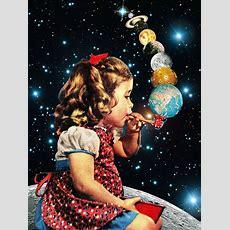 Les Collages Surréalistes De Eugenia Loli Chambre237