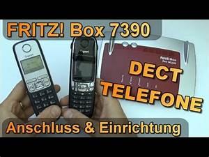 O2 Telefon Einrichten : telefon anschlie en festnetztelefon installieren doovi ~ Watch28wear.com Haus und Dekorationen