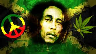 rasta bob marley wallpaper