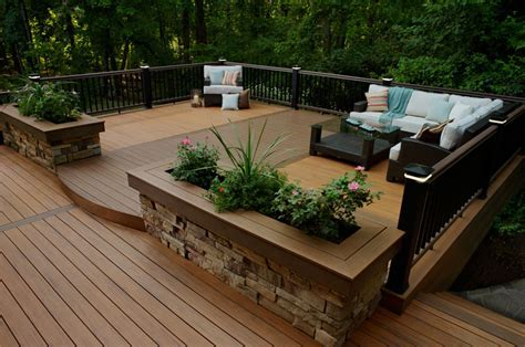 TimberTech   Product decking earthwood evolutions tropical