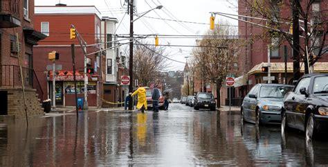 urban flooding nrdc