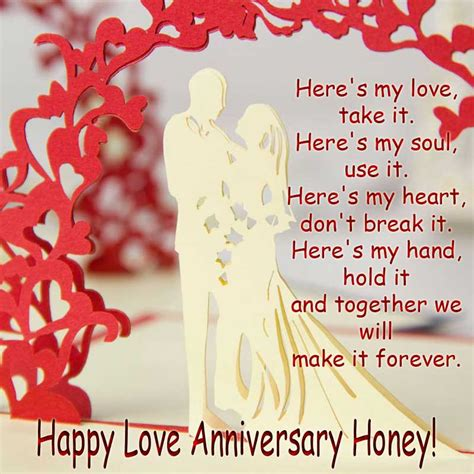 anniversary wishes  girlfriend quotes  messages wishesmsg