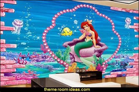 decorating theme bedrooms maries manor  mermaid