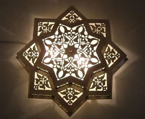 moroccan flush mount ceiling light fixture l ebay