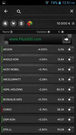 stock market apps for android 4 stock market apps for android