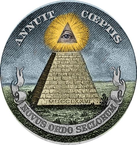 Illuminati Conspiracy Theory Is Donald In The Illuminati The Conspiracy Theories