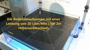 Dusche Mit Pumpe : tub pump bodengleiche dusche mit pumpe youtube ~ Markanthonyermac.com Haus und Dekorationen