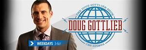 Interview: Doug Gottlieb, CBS Sports on Big 12 hoops ...