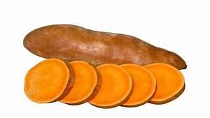 Sweet Potato Health Benefits - Nutritionist Karen Roth ...