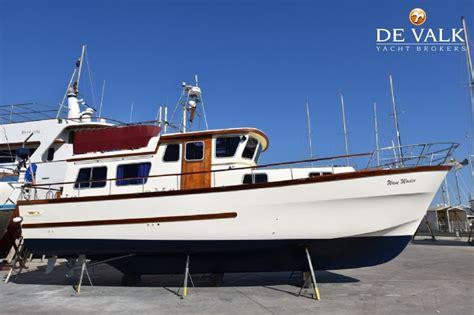 yacht kaufen gebraucht colvic trawler yacht motorboot gebraucht kaufen verkauf