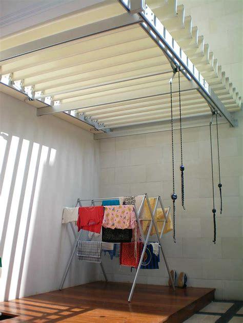 atap jemuran aluminium lovera atap buka tutup aluminium