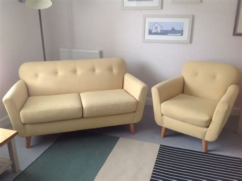 Marks And Spencer Malmo Sofa And One Armchair Colour