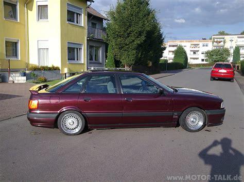 Seite-rechts : Bilder vom Audi 80/90 mit 3teiligen BBS ...
