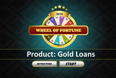 fortune wheel template game learning