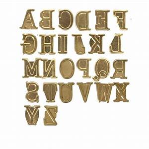 hotstamps alphabet set uppercase walnut hollow craft With large wood burning letters