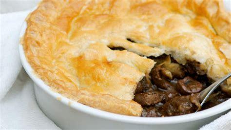 steak  kidney pie recipe sbs food