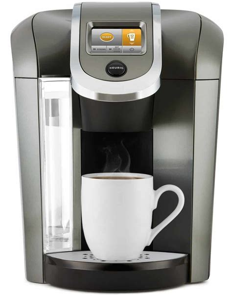 4.3 out of 5 stars with 1953 ratings. Keurig K250 Single Serve, K-Cup Pod Coffee Maker with Strength Control