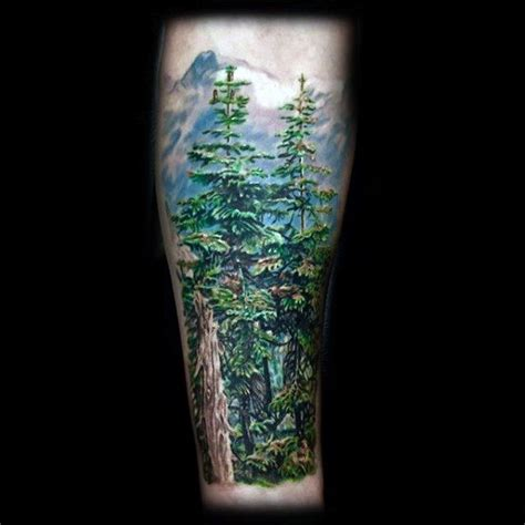 top  nature tattoo ideas  inspiration guide