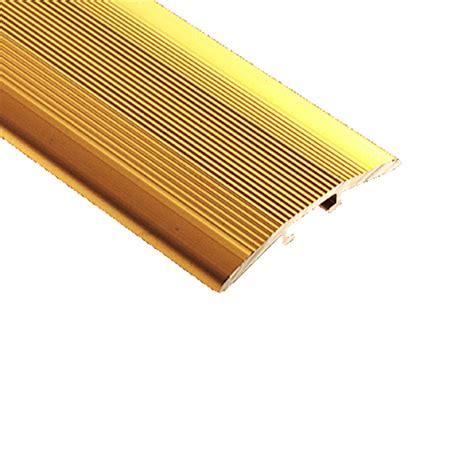 carpet to tile transition bunnings 1 65m silver floating floor senior trim bunnings