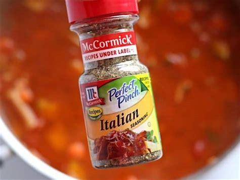 Garden Vegetable Lasagna Soup