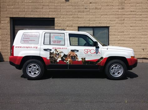 The Best Types Of Vehicle Graphics In Oak Park Michigan